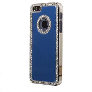 Brushed Aluminum Back Case for iPhone 5 pictures & photos