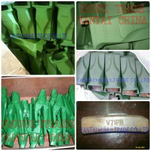 Esco Bucket Teeth (V39SYL, V39SHV, V43RYL, V43SYL,V43SHV, V43PN, V29S)