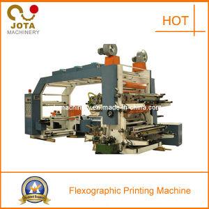 High Speed Kraft Paper Printing Machine Supplier pictures & photos