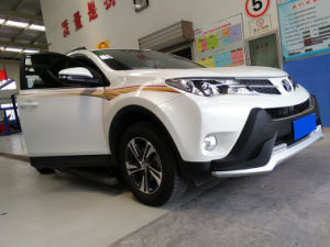 Electric Step/Power Running Board for Toyota RAV4 pictures & photos