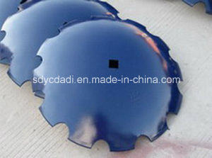 China Plough Disc Blade pictures & photos