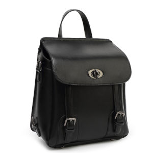 Guangzhou Wholesale Bag High Quality Fashion Women Backpack pictures & photos