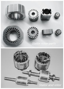 Motor Stator & Rotor (For all kinds motor CKD)
