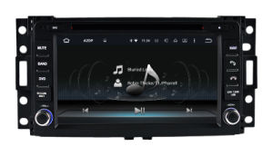 Hla Car DVD Player Android5.1 for Hummer H3 Car Radio pictures & photos