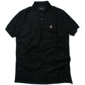 Fashion Nice Cotton/Polyester Plain Golf Polo Shirt (P038) pictures & photos