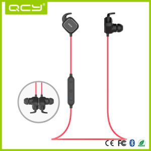 Qy12 - New Qcy Sport China Bluetooth Headset Price with Magnetic pictures & photos