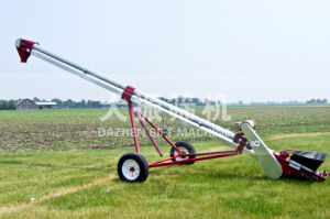 Self-Contained Transfer (SCT) Conveyor for Grain pictures & photos