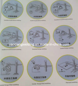 Circular Welding Machine with Cheap Price pictures & photos