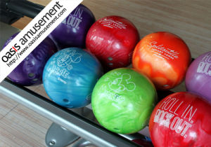 Bowling Ball (Printed Graphics) pictures & photos