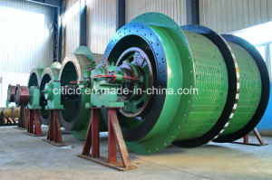 Single Rope Mine Lifter Used in Mine Fields pictures & photos