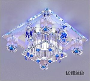 SMD LED Aisle Lighting in Guangdong pictures & photos