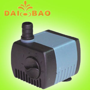 Fountain Water Pump (DB-300)