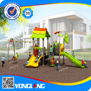 2014 Outdoor Popular Children Playground for Kids pictures & photos