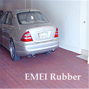 Firm Rubber Floor pictures & photos