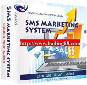 Professional SMS Software-160 COM Port Software-Wavecom