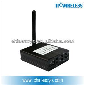 2.4GHz Digital Wireless Audio Receiver pictures & photos