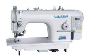 Sum5200-D3direct Drive Computerized Lockstitch Sewing Machine (WITH CUTTER)