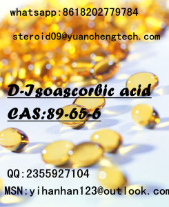 D-Isoascorbic Acid /CAS: 89-65-6 /Erythorbic Acid