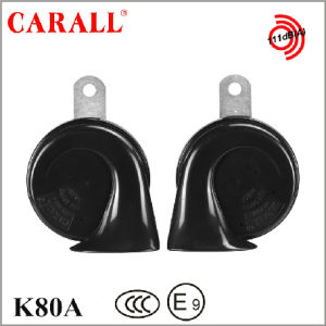 Electronic Horn Power Horn-K80A (3A, 12V) pictures & photos