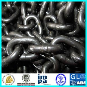 Grade B/C Coal Mining Conveyor Chain pictures & photos