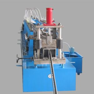 Metal Guide Cold Roll Forming Machine
