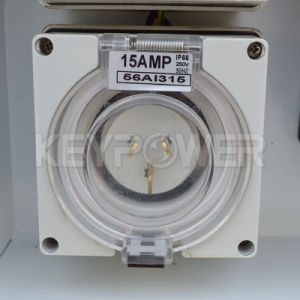 700kw White Loadbnak AC Three Phase Load Bank for Generator Set Testing pictures & photos