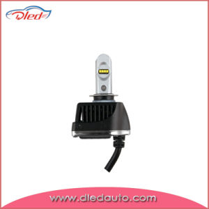D1 9005 Auto Driving LED High Quality Headlight Factory pictures & photos