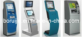 Sheet Metal Electric Cabinet for Banking Service