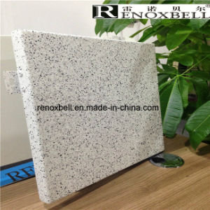 Natural Marble Stone Finished Aluminum Panel for Cladding pictures & photos