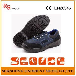 Anti Abrasion Safety Shoes for Women RS821 pictures & photos