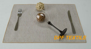 PVC Dining Table Plate Mat (DPR6142) pictures & photos