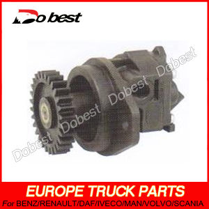 Renault Heavy Duty Truck Gear Oil Pump pictures & photos