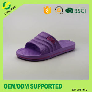 Basic Style Unisex Men Women EVA Injection Sandals (GS-JS1711) pictures & photos