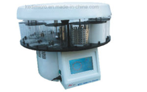 Automatic LCD Biomedical Tissue Processor pictures & photos
