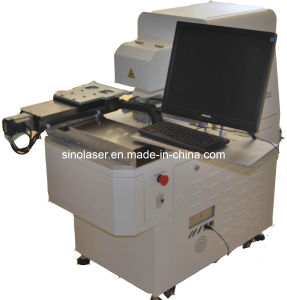 Laser Shield Scriber and Cutter
