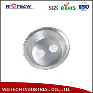 Manufacturers China Spinning Aluminum Lamp Shade pictures & photos