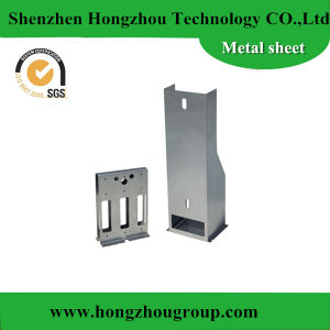 Factory Supply Low Cost Custom Sheet Metal Fabrication Parts pictures & photos