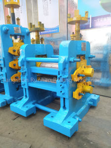 Steel Rolling Machinery pictures & photos