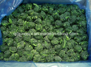 IQF Hot Sell Frozen Spinach pictures & photos