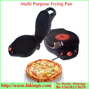 Multi Purpose Frying Pan, Pizza Pan, Pie Pan pictures & photos
