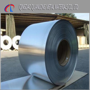 Thickness 0.3-3mm High Quality DC01 SPCC CRC Steel Coils pictures & photos
