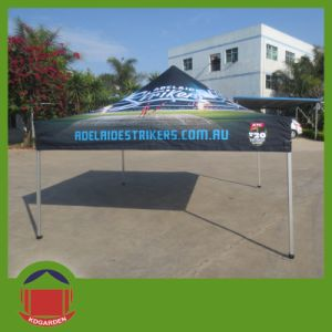 Competitive Price of Gazebo Tent 3X3 with Custom Printing pictures & photos