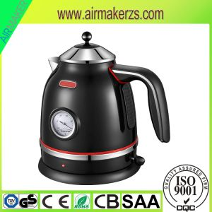Electric Kettle with 1.7L Capacity, Suitable for Hotel pictures & photos