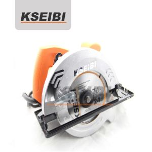 "Kseibi Circular Saws - 7"" (185mm) - 1250W - 5600r/Min pictures & photos"