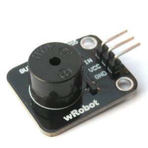 Wrobot Digital Buzzer Module Arduino Compatible