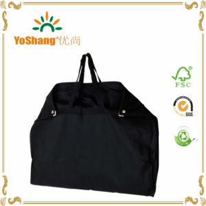 Non Woven Fabric Suit Cover/Men′s Garment Bag pictures & photos