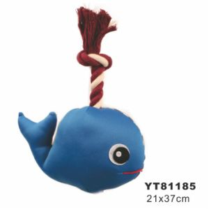 Pet Ocean Style Dog Toys (YT81181) pictures & photos