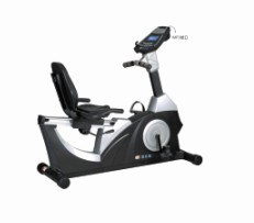 Cardio Machine Commercial Fitness Machine Recumbent Bike pictures & photos