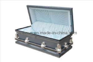 Infant Casket (XH2602) pictures & photos