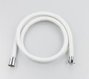 PVC Embossed Shower Hose (F15-2)